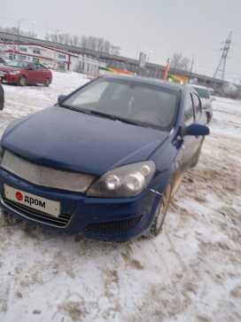 Новомосковск Astra 2007