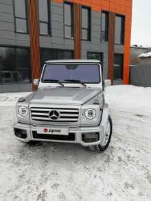 Омск G-Class 2002