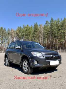 Томск RAV4 2012