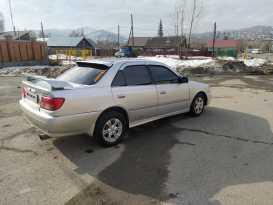 Горно-Алтайск Toyota Carina 1998