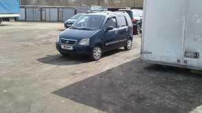Москва Wagon R Plus 2001