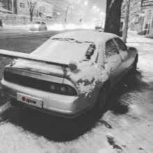 Краснодар Skyline 1993