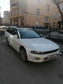 Новосибирск Legnum 1998