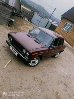Улан-Удэ 2106 2000