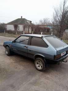 Красноперекопск 2108 1987