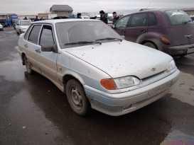 Малгобек 2115 Самара 2005