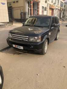 Тамбов Range Rover Sport