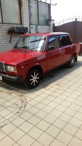 Анапа 2107 1997