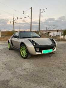 Ростов-на-Дону Roadster 2003