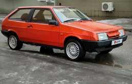 Старый Оскол 2108 1986