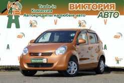 Омск Passo 2010