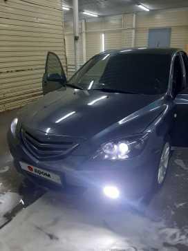 Пыть-Ях Mazda3 2008