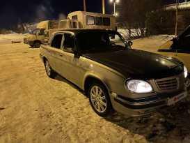 Новый Уренгой 31105 Волга 2008