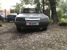 Электросталь 2109 1990
