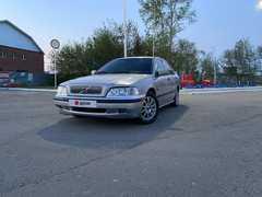 Омск S40 1996