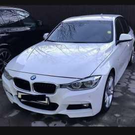 Нальчик BMW 3-Series 2017