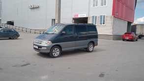 Барнаул Hiace Regius 1999
