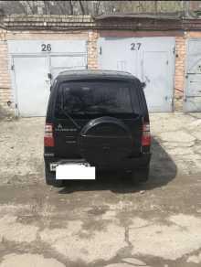 Волгоград Pajero Mini 2009