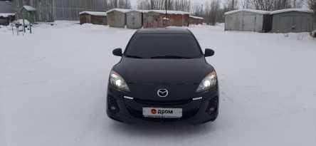 Нижневартовск Mazda3 2011