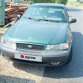 Томск Nexia 1999