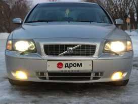 Омск S80 2006