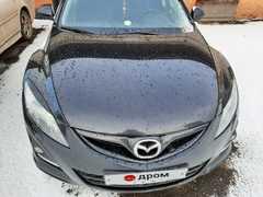 Братск Mazda6 2010