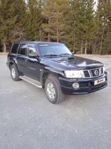 Ханты-Мансийск Patrol 2007