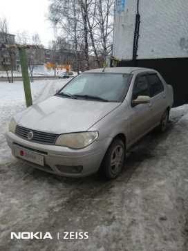 Ленинск-Кузнецкий Albea 2008