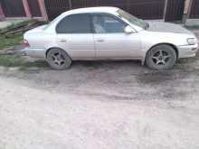 Черноморский Corolla 1994