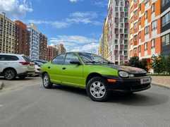 Москва Neon 1996