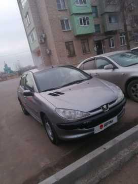Астрахань 206 2003