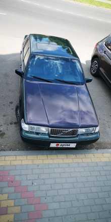 Белореченск 960 1997