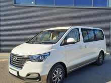 Ростов-на-Дону Hyundai H1 2021