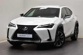 Новокузнецк Lexus UX200 2019