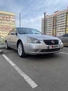 Томск Altima 2002
