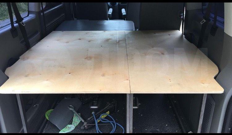 Переделка сидений фольксваген транспортер транспортер бу в вологде