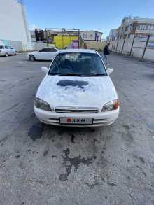 Новороссийск Starlet 1998