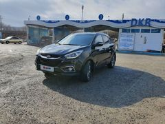 Пенза Hyundai ix35 2014