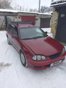 Новозыбков Avensis 1999