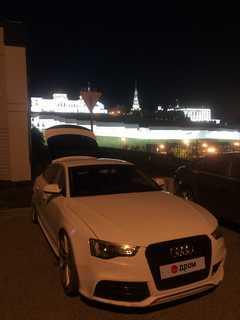 Казань A5 2013