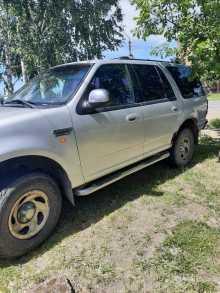 Барнаул Expedition 2001