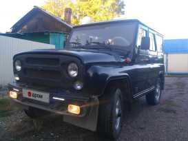 Кабанск 3151 2006