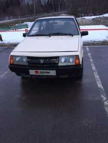 Ашукино 2108 1985