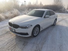Челябинск BMW 5-Series 2020
