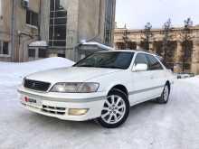 Новокузнецк Mark II Wagon Qualis