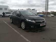Тула Civic 2012