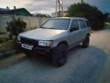 Симферополь Pathfinder 1999