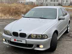 Курган 5-Series 1996