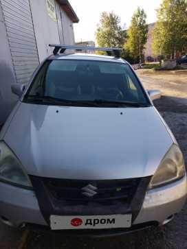 Северодвинск Suzuki Liana 2001