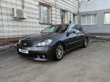 Новосибирск M45 2008
